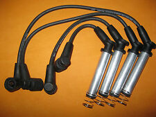 OPEL CORSA A 1.6Si(88-93)VAUXHALL OMEGA  2.0 8v(94-)NEW IGNITION LEADS SET-XC795