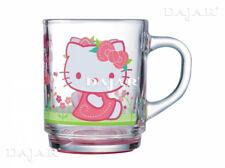 Becher Hello Kitty Nordic Flower 250 ml LUMINARC