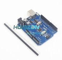 NEW UNO R3 ATmega328P-AU Board for Compatible-Arduino arduino uno Best