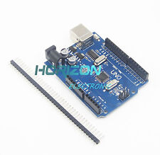 NEW UNO R3 ATmega328P-AU CH340G Board for Compatible-Arduino arduino uno