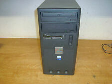 Siemens Scaleo L MS-7293VP, Intel Core 2 Duo E4500 2,20GHz/2GB RAM/500HDD/HDMI