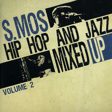 S. Mos-hip hop and jazz mixed up volume 2 (vinyle LP - 2011-ue-original)