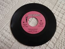 MEMPHIS SYDNA TAYLOR TAKIN UP SPACE/THAT'S HOW LONG  PEPPER 440 PROMO