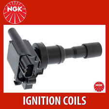 NGK Ignition Coil U4028 (NGK 48376) Plug Top Coil (Paired) - Single