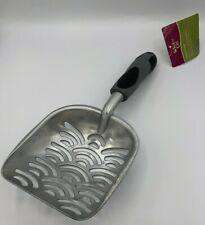 NEW Whisker City Aluminum Cat Litter Scoop New With Tags