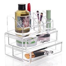 Unbranded Plastic Make-Up Organisers