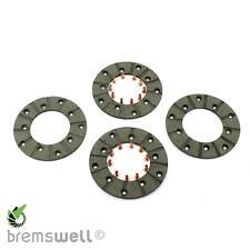 Ringbelag Bremsbelag 127mm Fußbremse 713255R93 10NL Case IHC D430 D432