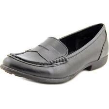Zapatos planos de mujer de color principal negro talla 40
