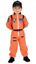 Astronaut Kids Costume - Small ( Size 4-6 ) 882700