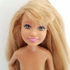 Barbie Sisters Stacie Fun Day Nude Doll