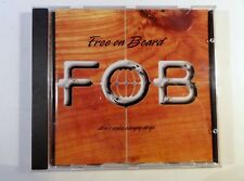Free on Board-Fob-Don 't Wake Sleepy Dogs -/CD (e37