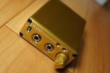 Headamp Pico USB DAC(Digital Analog Converter)/Amp Portable Headphone Amp Gold