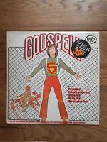 Godspell Original Cast -Music For Pleasure – MFP 5271 Vinyl, LP, Album