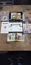 Paper Mario - Nintendo 64 N64 - Boxed, Complete, VGC