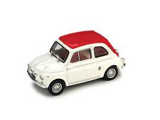 Fiat 595SS Abarth (1964) 1:43 2007 BRUMM