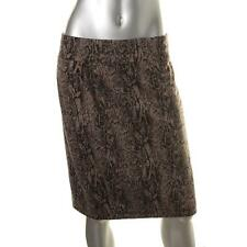 Style&co. Regular Knee-Length Straight, Pencil Women's Skirts