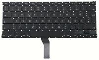 "MacBook Air A1369 A1466 13"" Tastatur Keyboard 2011 - 2017 Deutsch"