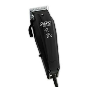 Wahl Pet Clipper Hair Cutting Kit for touch ups for professional grooming