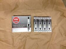 NGK 6630, UR4, V-Power Spark Plug, Set of 8