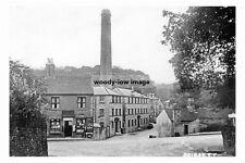 pt3661 - Scissett , Yorkshire - photo 6x4