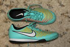Nike Magista Indoor Soccer Cleats Shoes Mens 7.5 Eu 40.5 Ladies 9.5