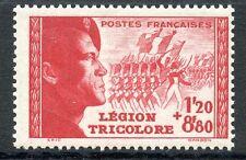 STAMP / TIMBRE FRANCE NEUF  N° 566 ** POUR LA LEGION