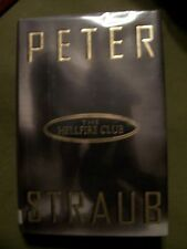 The Hellfire Club by Peter Straub (1996, Hardcover)