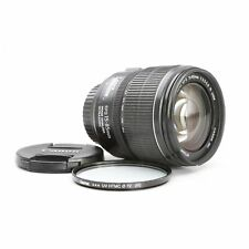 Canon EF-S 3,5–5,6/15-85 IS USM + Sehr Gut (228843)