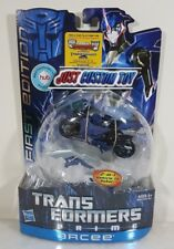 Transformers Hasbro PRIME FE 002 Deluxe Arcee (MISB)