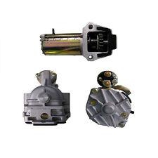 Si adatta a FORD TRANSIT NUGGET 2.0 TDCi Motore di Avviamento 2002-On - 11023UK