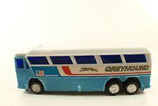 Autobus Plastica Greyhound Americruiser in Motore a Frizione 25 CM