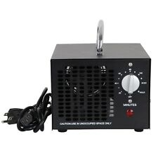 Ozone Generator Air Purifier Deodorizer Sterilizer Mold Control Machine 5000mg/h