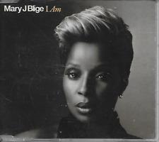 MARY J BLIGE - I am CD SINGLE 2TR EU Release 2010 (Geffen)