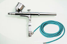 0.3mm Royalmax Dual Action Airbrush 130A Spray + Quick Release + 1.8M Hose WD21