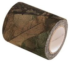 MOSSY OAK CAMO Cloth TAPE Camouflage removable no mark