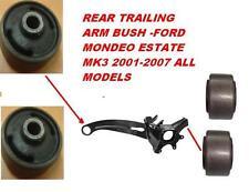 FORD MONDEO MK3 ESTATE ALL MODELS 2000-2007 REAR TRAILING ARM BUSH KIT