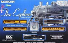 HO Spectrum The Explorer Passenger Train Set Union Pacific DCC 01306