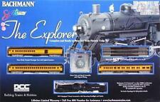 HO Spectrum The Explorer Passenger Train Set Union Pacific DCC 01306