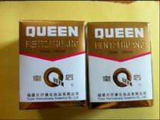 2 Bottles Queen Brand Pearl Cream(Acne/Blemish)