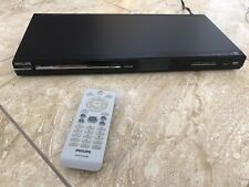 New listing Philips Dvp5982 Dvd Player - Tested