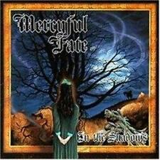 Mercyful FATE-in the shadows CD