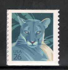 4141 Florida Panther Us Single Mint/nh (Free Shipping)