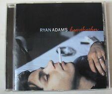 RYAN ADAMS (CD) HEARTBREAKER