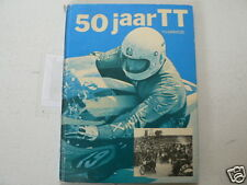 50 JAAR DUTCH TT ASSEN 1925-1975,AGOSTINI,READ,GOULD,IVY,HONDA,HAILWOOD,DEUBEL O