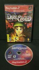 Dark Cloud (Sony PlayStation 2, 2001) PS2 No Manual