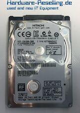 "Seagate 320GB 5,4k SATA 3Gb/s HTS545050A7E380 0J23525 H2T500854S7 2,5"" HDD"