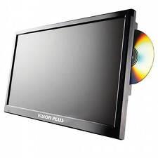 """Vision Plus 21.5"""" LED Caravana Autocaravana Camión HD TV DVD USB TDT satélite"""