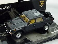 1/43 Minichamps LAMBORGHINI LM002 1984 (BLACK)