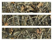 Real Tree RealTree Max 4 camo edible cake strips cake topper decorations