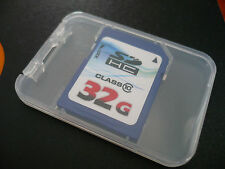 32GB Memory Card for Canon PowerShot A2600 SX170 IS SX160 IS Camera Class 10 SD